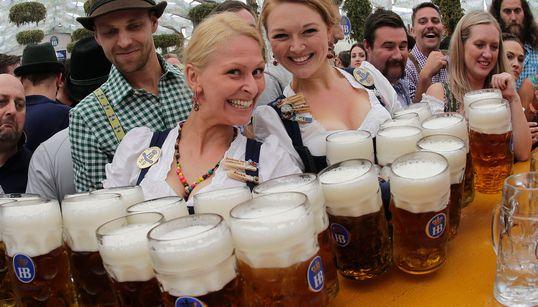 각 나라에서 가장 유명한 맥주를 정리한