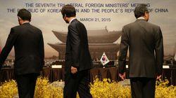 줄타기 외교와 동아시아