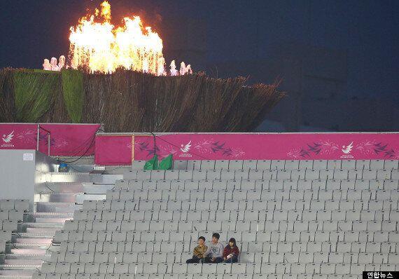 수입 26억·지출 134억원 : 인천아시안게임 경기장 예상 적자
