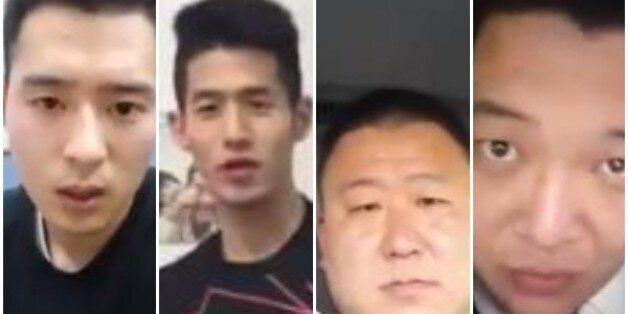 '부산 사나이 프로젝트' 동영상