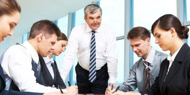 인격이 훌륭한 CEO가 운영하는 회사가 이윤도 더