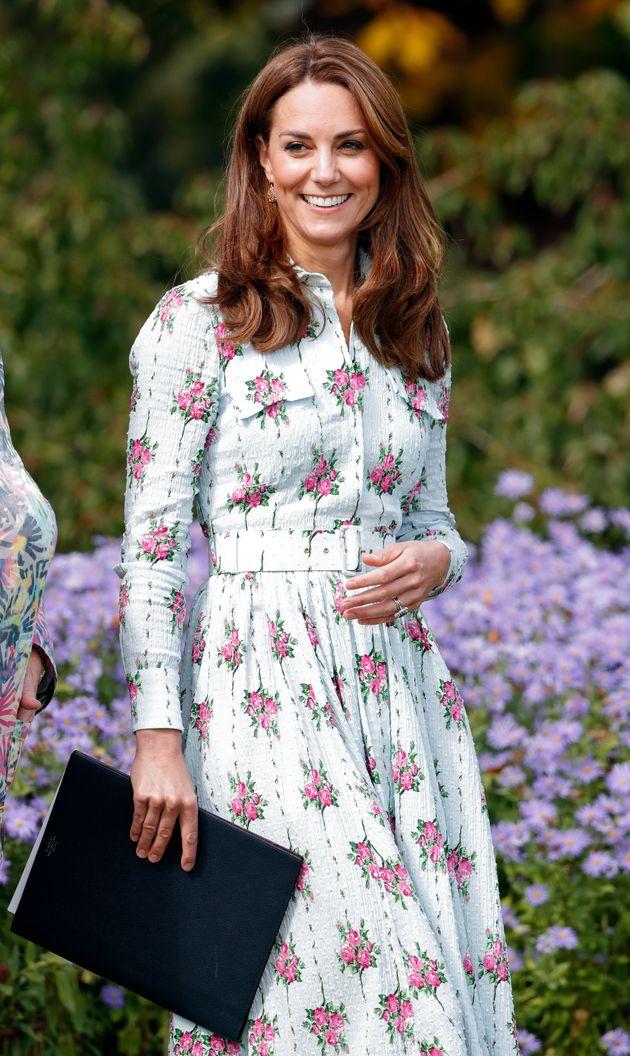 Kate Middleton incinta del quarto figlio? I rumors: