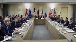 이란 핵협상 막판 진통