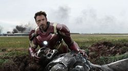 Robert Downey Jr. alias Iron Man devrait faire son retour dans l'univers