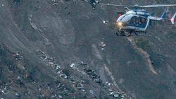 독일 여객기 추락 원인, 사고 가능성에