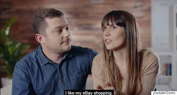 콘돔회사 듀렉스, 커플의 섹스를 돕는 스마트폰 기능을