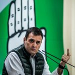 BJP Making Space For Terrorists By Removing Nationalist Leaders: Rahul Gandhi On
