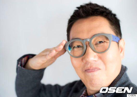 김영철이 생각하는 '무도' 식스맨, 그리고 오버