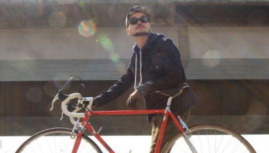 빈티지 바이크 모으는 남자...델리