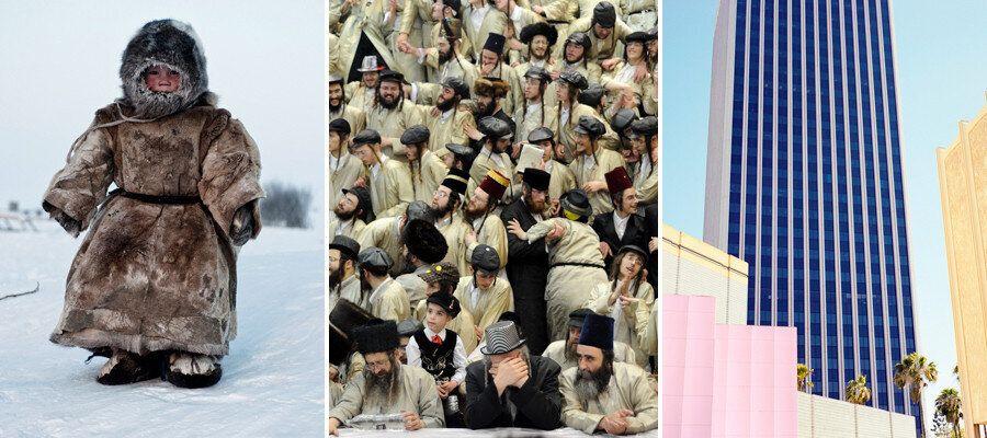 '소니 월드 포토그래피 어워드' 최종 후보자들의 놀라운 사진