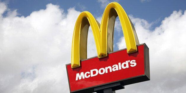 미국 맥도날드 종업원 9만명 시급