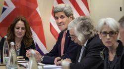 이란 핵협상 시한 하루 더