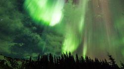 전 세계에서 올린 경이로운 오로라 사진들(사진,