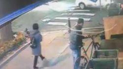 경찰, 도주 경로 CCTV 모두 확인해 수입자전거 도둑