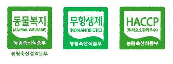 한국의 '동물복지 축산농장'에 다녀와서   축산농장 동물의 사육방식에 대해 알