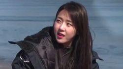 이태임-예원 욕설 동영상