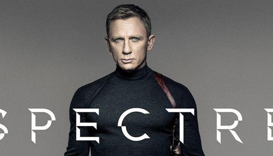 007 새 영화 티저 포스터가 공개됐다!(사진, 비하인드 씬