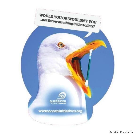 바코드 스캐너에 맞아 죽는 동물 캠페인이 당신의 소비 습관을
