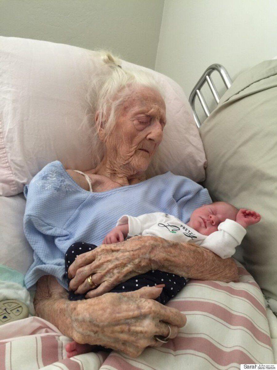 101살, 한 세기를 넘어선