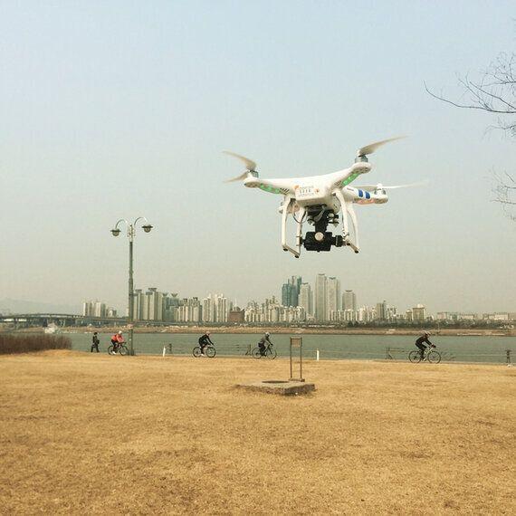 '하드웨어의 실리콘밸리' 중국 심천