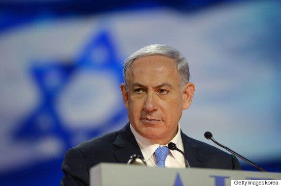[이스라엘 총선] 4선 유력 : 네타냐후 총리는