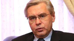 [인터뷰] 알렉산드르 티모닌 주한 러시아 대사