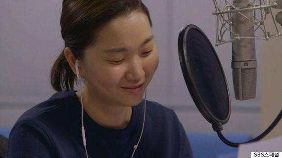 'SBS스페셜' 장윤주, 가슴 확대수술 진실