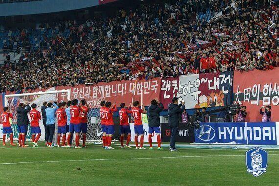 뉴질랜드전 앞둔 대표팀, '김은선'의 출전이 기대되는