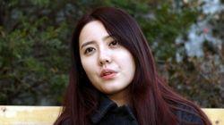 홍가혜 씨, 악성댓글 800여 명