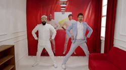OK Go(오케이 고)의 끝내주는 가내수공업형 중국 가구