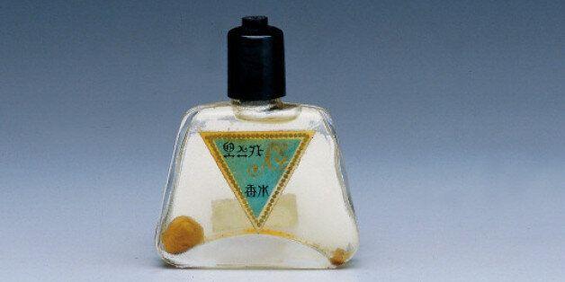 60년대 국산 향수 '오스카'는 샤넬 넘버5만큼 인기