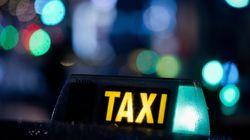 스마트폰으로 택시를 부르는 4가지
