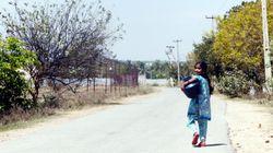 [르포] 식수 부족에 시달리는 인도 남부를