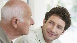 노인들이 조언, '관계를 유지하기 위해 반드시 필요한 3가지