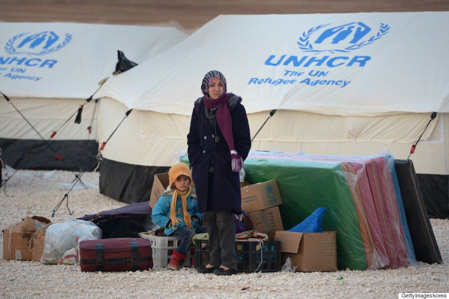 UN, 시리아 난민 북유럽 이주