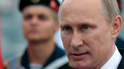 나토-러시아 대치 : 푸틴, 북해함대에