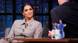 Lilly Singh Took Dwayne Johnson's Advice And Rocked Her Late-Night