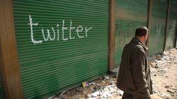 트위터, 최근 1주일간 IS 관련 계정 2천개
