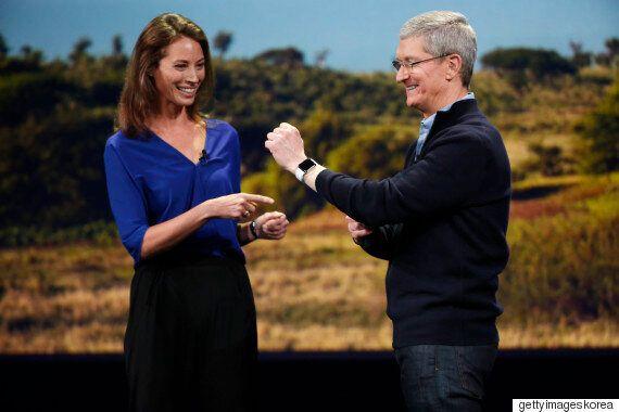 애플워치, 살 것인가 말 것인가 : 5가지