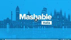 Tutto pronto per Mashable Italia: il sito di cultura e tecnologie digitali per i millennial online dal 23