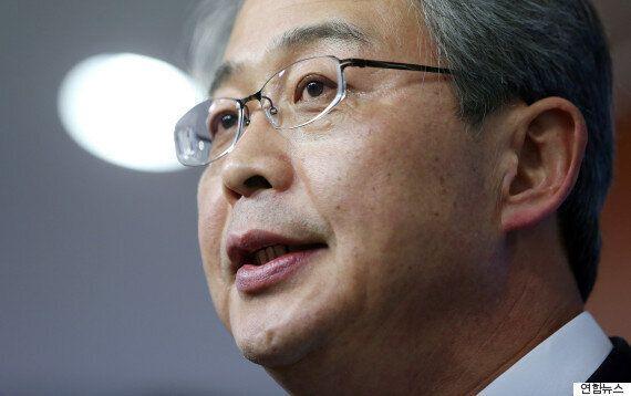 임종룡 신임 금융위원장