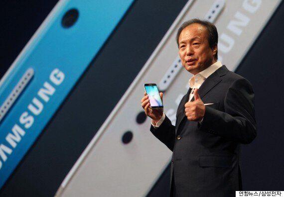 삼성전자 한국 매출 8년만에 최저치