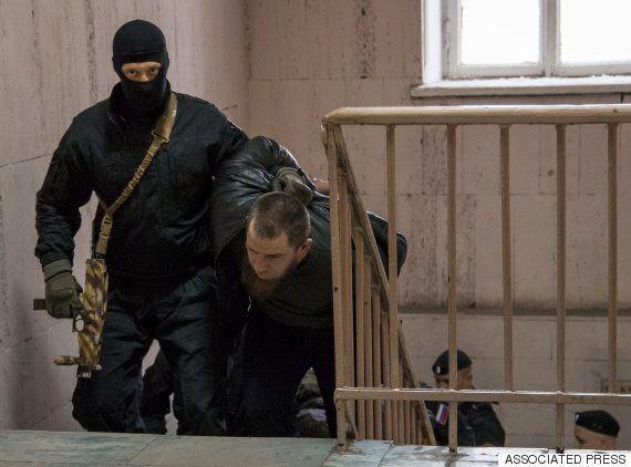 러시아 당국, 넴초프 암살 용의자 2명