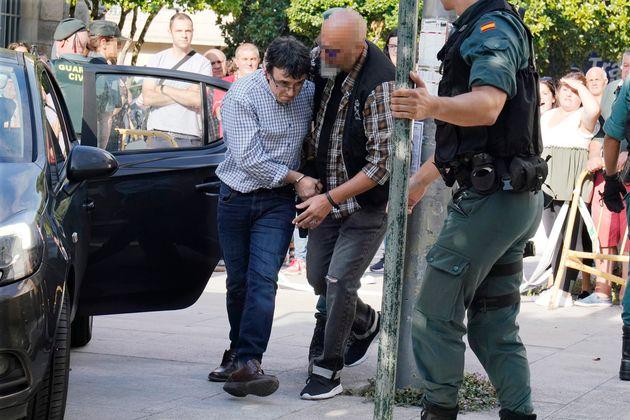 Σοκαρισμένη η Ισπανία: Σκότωσε σύζυγο, κουνιάδα και πεθερά μπροστά στα παιδιά