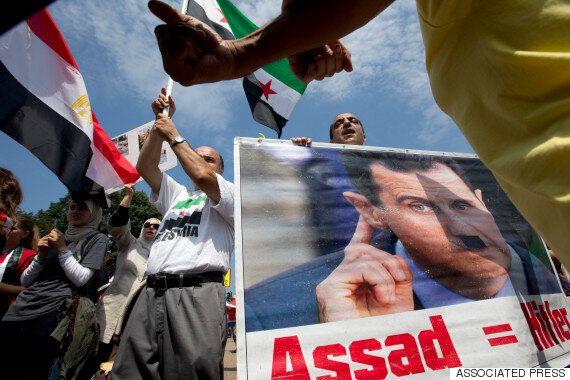 시리아 내전 4년, 국제사회 무관심...평화