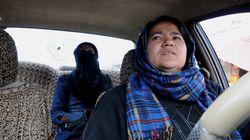 세상을 바꾸는 아프가니스탄 유일의 여성 택시