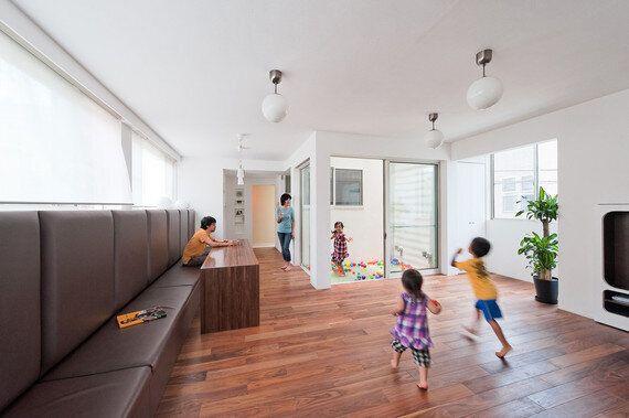 부모가 주는 최고의 선물- 일본의 'Slide
