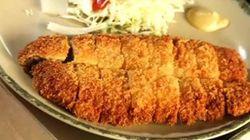 '수요미식회'가 소개한 돈가스 식당