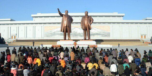 다시 생각하는 북한 | 3대 세습의