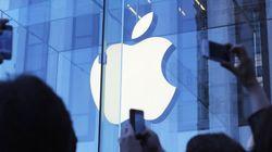 애플, 스마트폰 판매량 삼성 추월했다